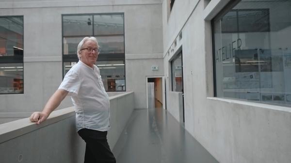 Ladislav Lábus - architekt empatie