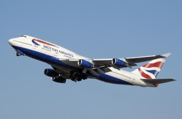 Dokument Boeing 747: Jumbo revoluce!