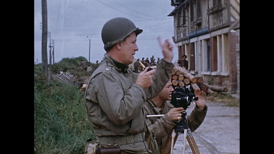 Dokument 1944: Vylodění v Normandii