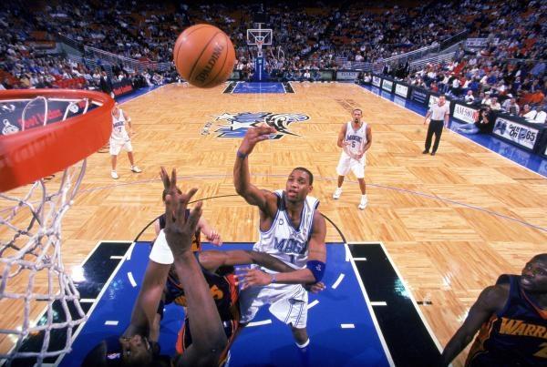 NBA Classic Games: Orlando Magic - Washinghton Wizards
