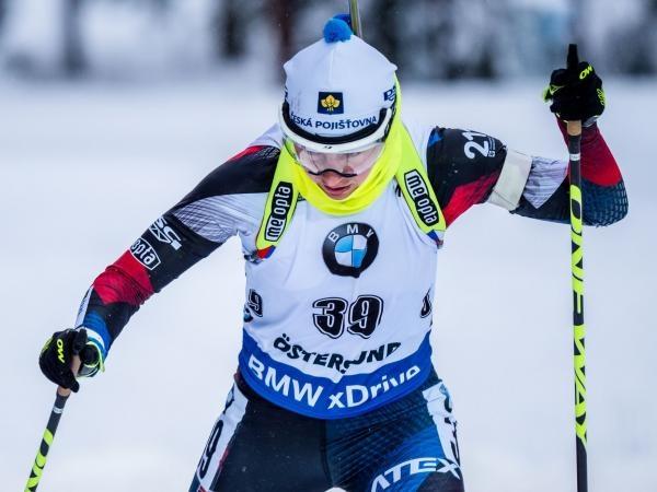 Biatlon MS 2020