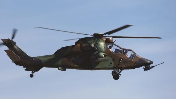 Jak vznikal vrtulník Tiger?