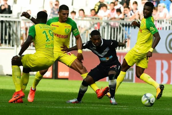 FC Nantes - Girondins Bordeaux
