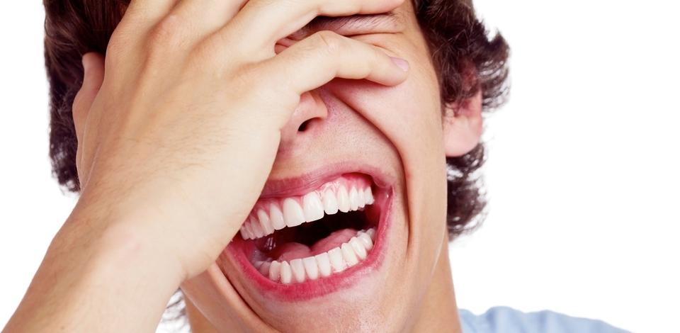 Dokument Tajemství smíchu a pláče
