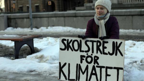 Dokument Zmiany klimatu. Fakty (2-ost.)