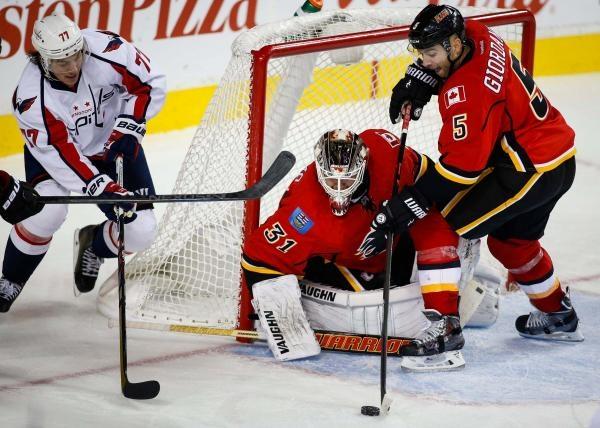 Washington Capitals - Calgary Flames