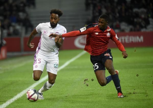 Stade Reims - Lille OSC