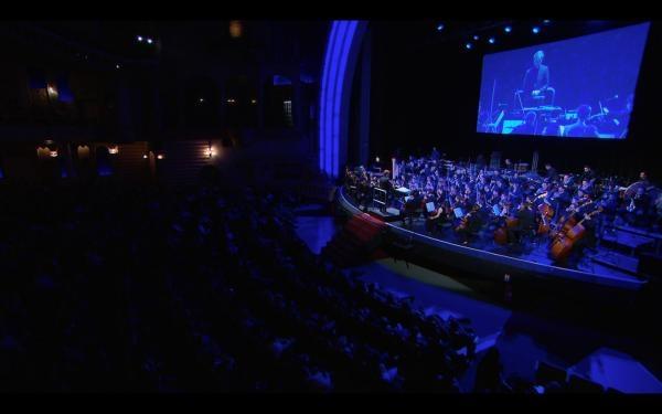 Dokument John Williams a hudba pro Spielberga