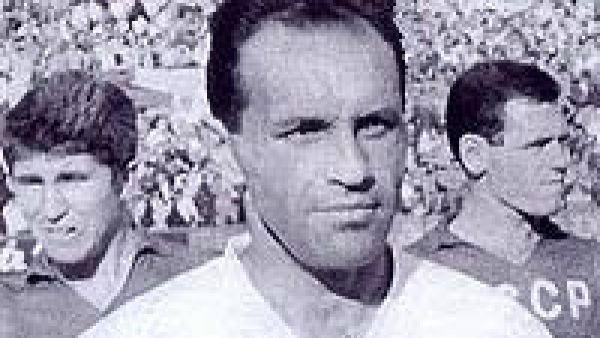 Fotbal: Ladislav Novák