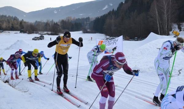 Klasické lyžování: Marcialonga