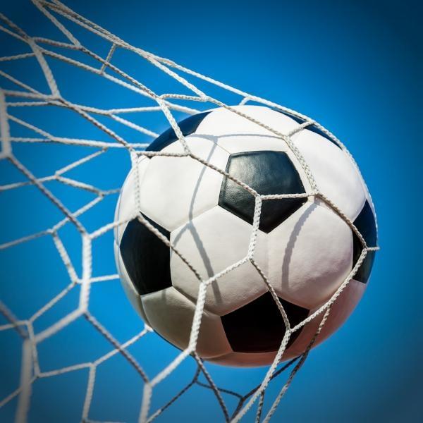 Fotbal: Gól roku 2019
