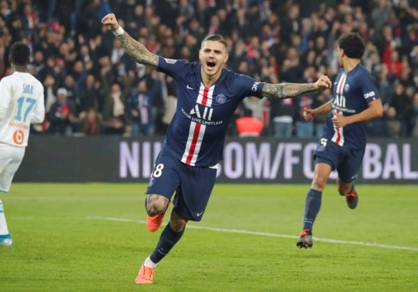 Paris St. Germain - TOP góly sezony