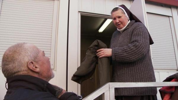 Dokument Ukrajina – Nádherné svědectví sester z Ukrajiny