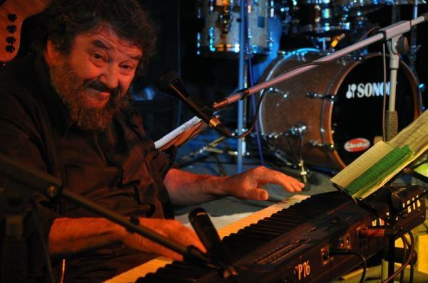 Blues ze Staré Pekárny: Jan Spálený & ASPM Speciál