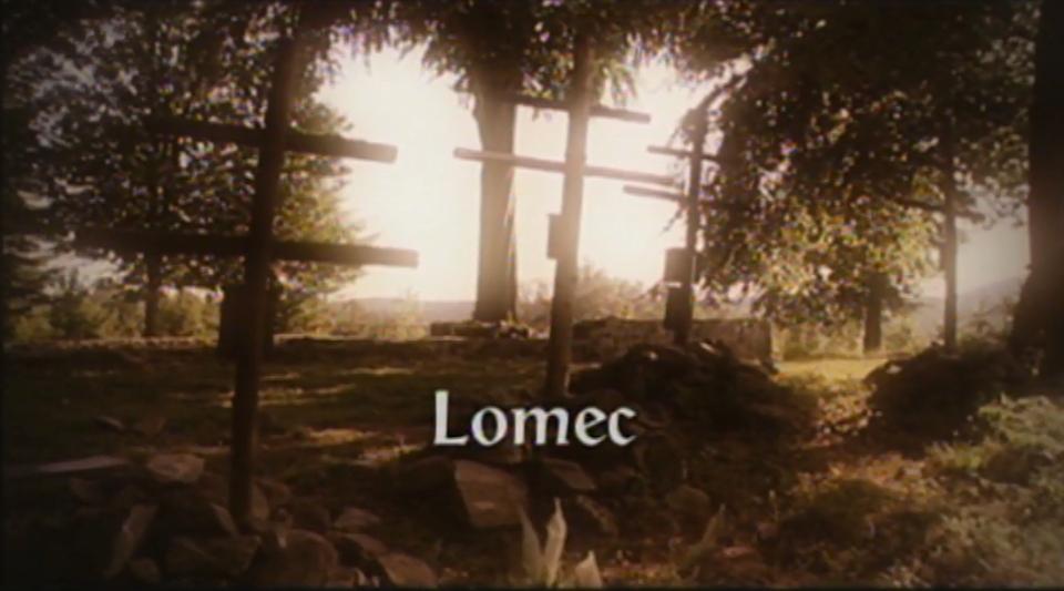 Dokument Lomec
