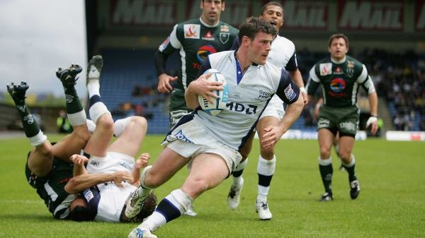 Sale Sharks - Leicester Tigers