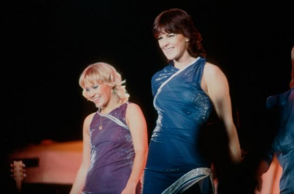 Dokument ABBA: Koncert