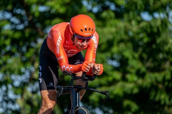 Cyklistika - MS 2020