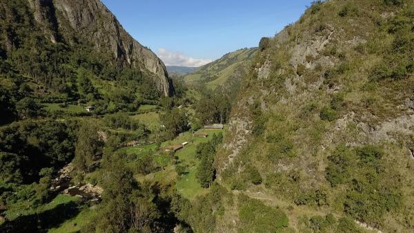 Na cestě po kolumbijské Cauce