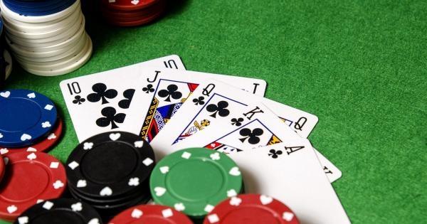 MAXI TIP Poker Tour