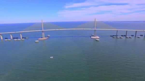 Nejúžasnější mosty světa: Silniční mosty