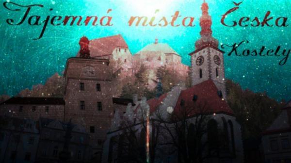 Tajemná místa Čech