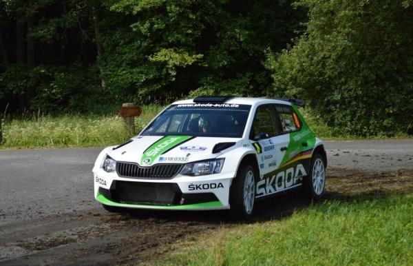 Svět motorů: 47. Rally Bohemia 2020