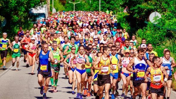 Běh: MČR v půlmaratonu