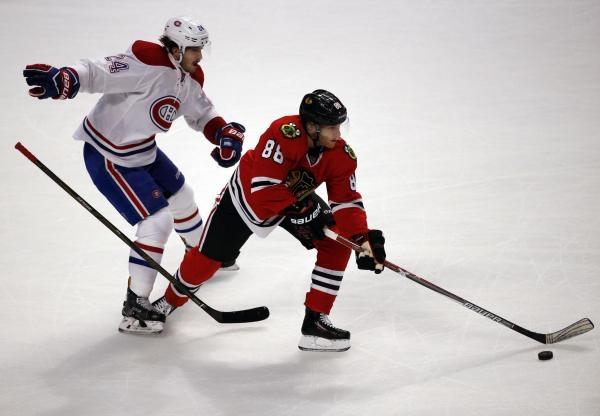 Montreal Canadiens - Chicago Blackhawks