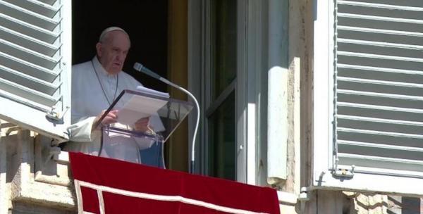 Dokument Rok 2020 s papežem Františkem