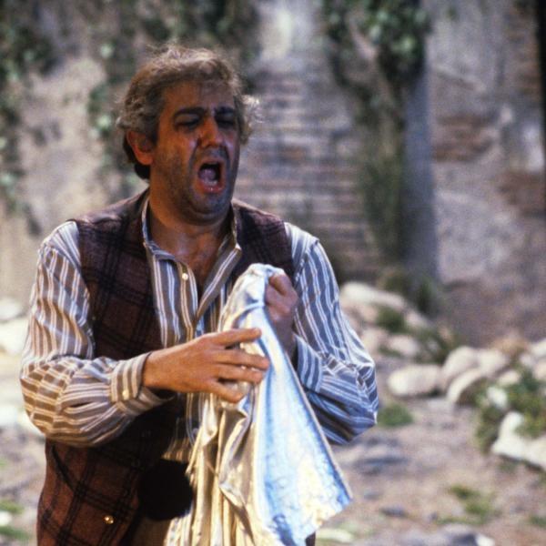 Plácido Domingo: Mé největší role