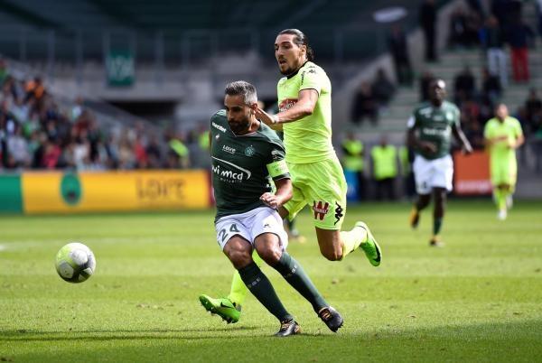 AS Saint-Étienne - Girondins Bordeaux