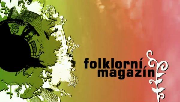 Dokument Folklorní magazín