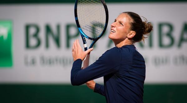Tenis: Mayar Sherifová - Karolína Plíšková
