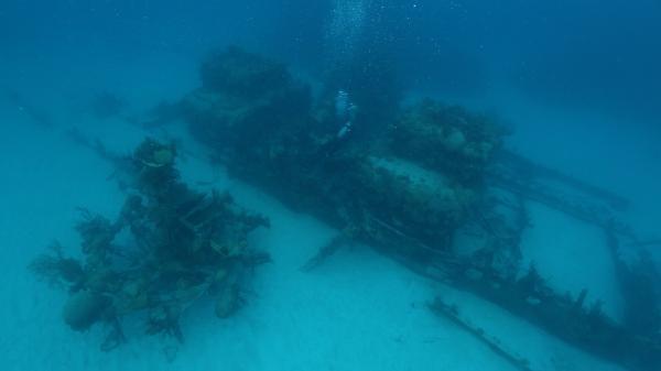 Odkrývání Bermudského trojúhelníku