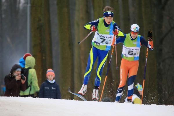 III. zimní olympijské hry mládeže 2020 Švýcarsko