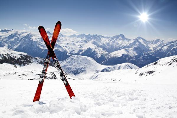 Sport vregionech: Skialp & ski race Kraličák, Hynčice pod Sušinou