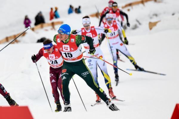 Klasické lyžování: Tour de Ski Švýcarsko