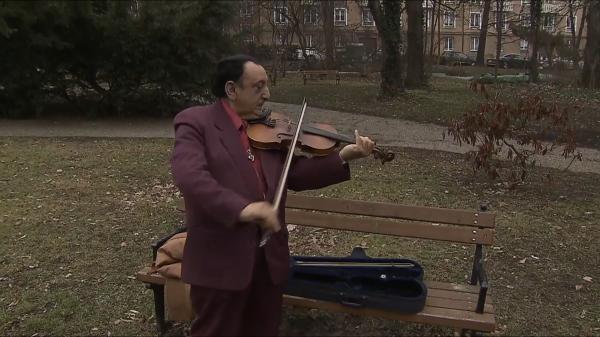 Kam odešly smutné housle