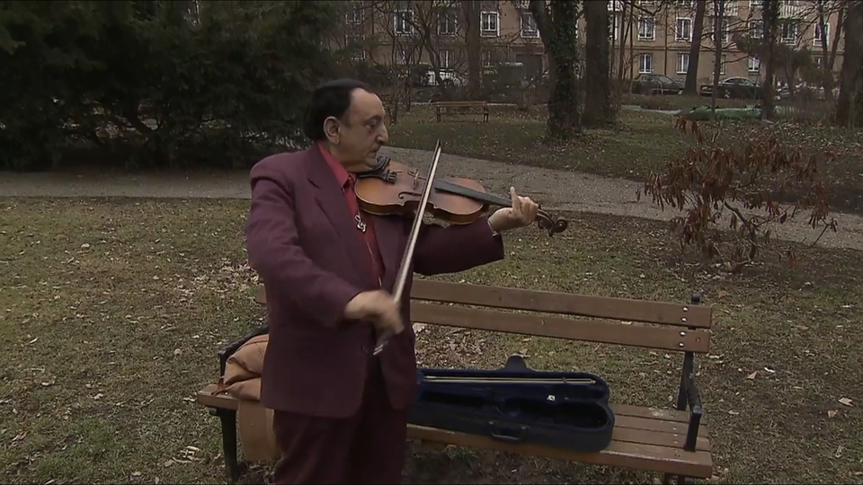 Documentary Kam odešly smutné housle