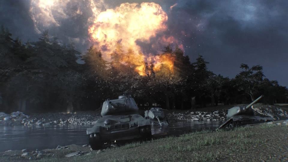 Dokument Bitva o Ostravsko 1945