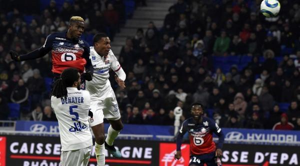 Olympique Lyon - Toulouse FC