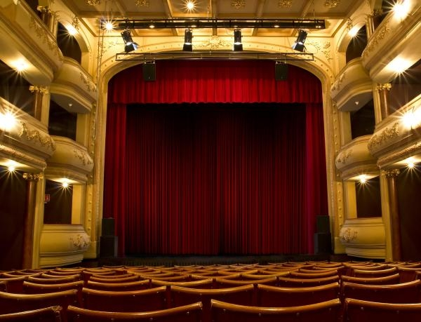 Opera Národního divadla. Sezóna 2018/2019