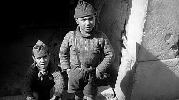 Dokument Deset dnů ve Španělské válce