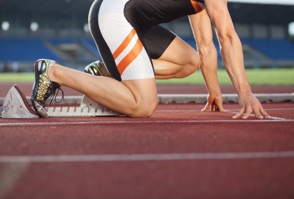 Atletika: Atleti spolu