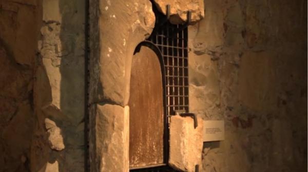 Dokument Ztracená rotunda svatého Václava