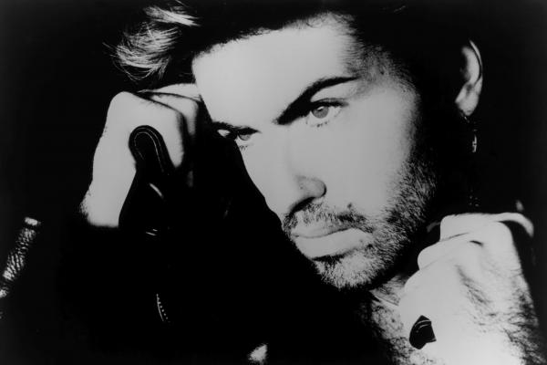 Dokument George Michael: Freedom