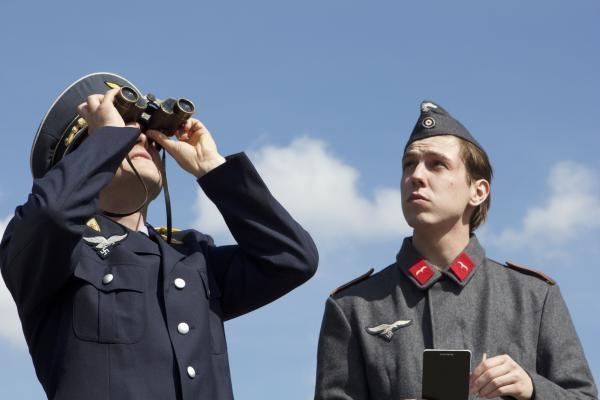 Projekt nacismu: Válečný průmysl