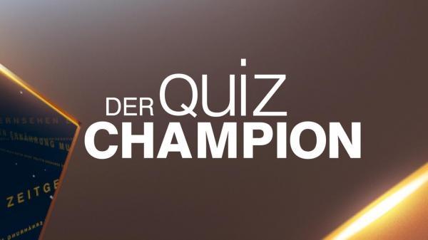 Der Quiz-Champion