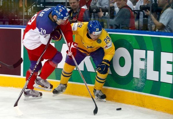 Hokej: Velká Británie - Dánsko